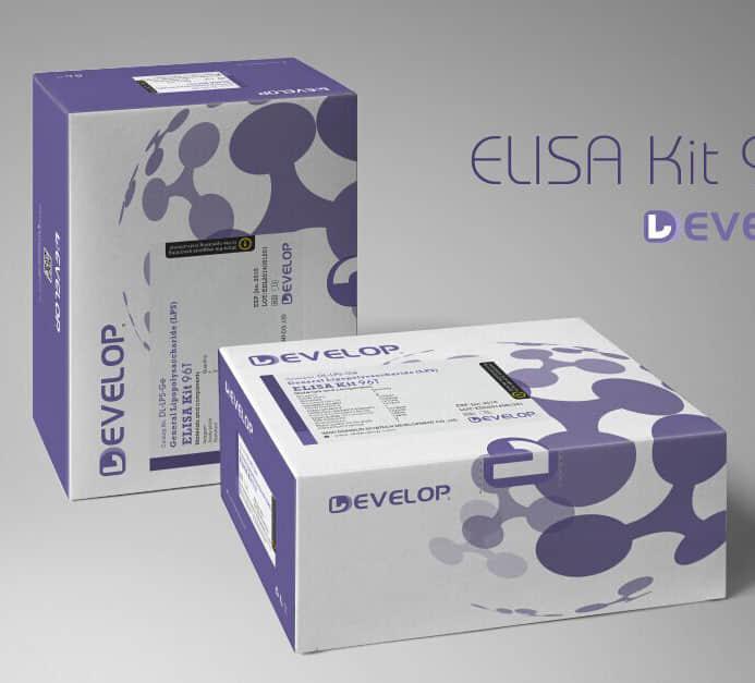 Sandwich ELISA kit